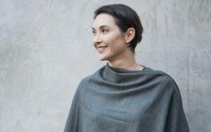 Kuki Bailly, criadora da Rede Dotsy
