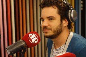 Thiago Mendonça no Morning Show